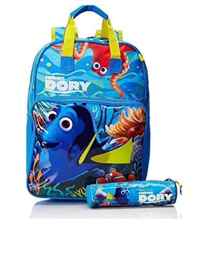Disney Finding Dory Rucksack + Pencil Case High Quality – 68