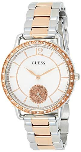 GUESS Guess Woman Watch - ASTRAL Rose Gold/Bronze Damen-Armbanduhr W1290L2