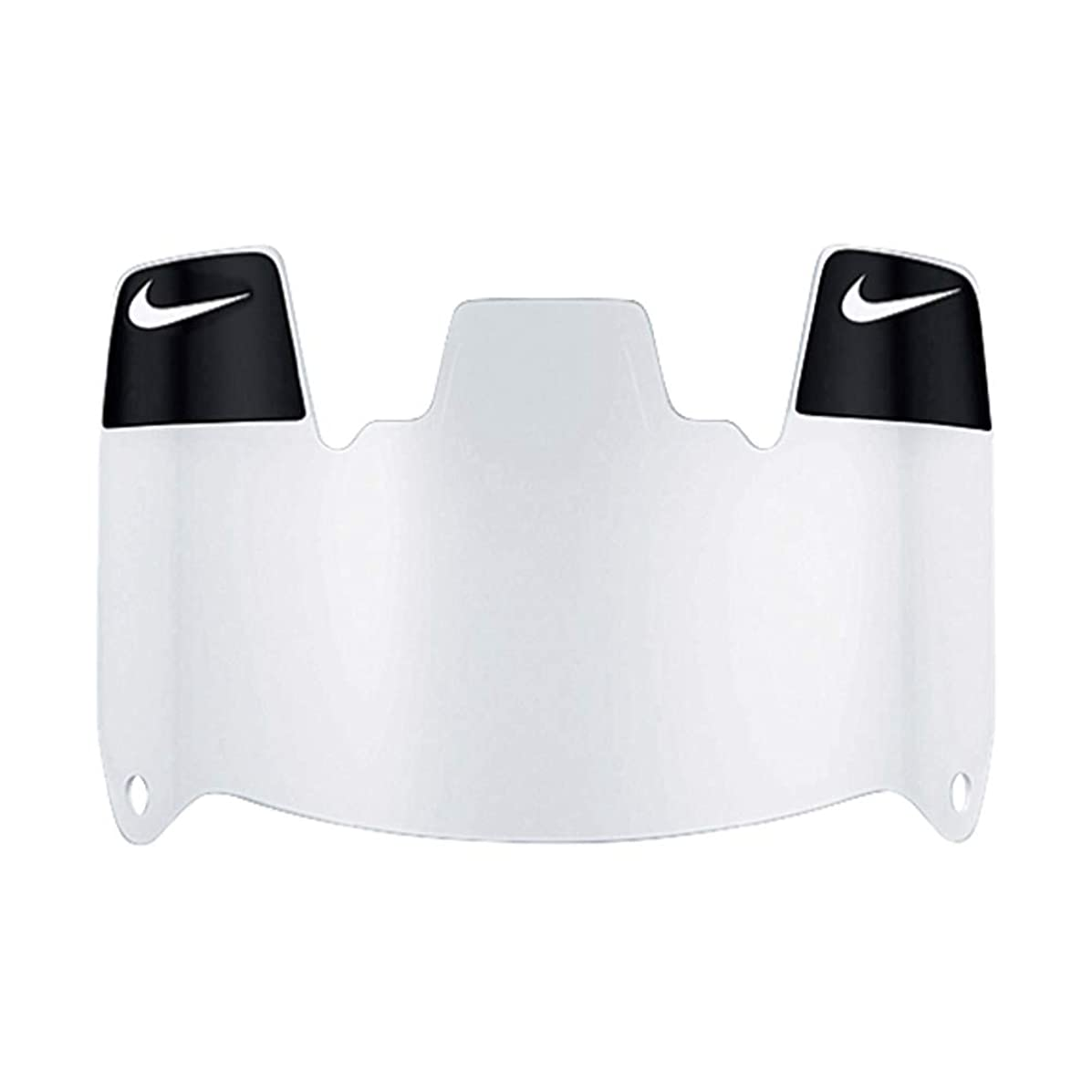 Nike Gridiron Eye Shield with Decals 2.0