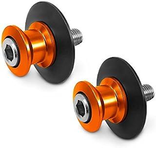 Diabolos pour KTM 990 Supermoto SM//R Motea Assen M10 x 1.5 Orange