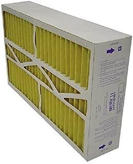 M1-1056 (2 Pack) OEM Filter for Amana, Goodman, Totaline, Five Seasons
