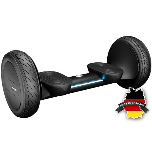 Wheelheels Balance Scooter, Hoverboard...