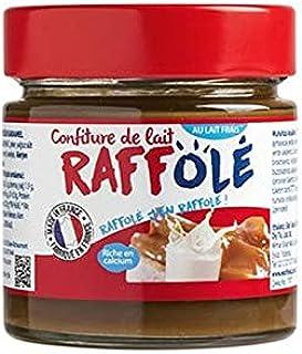 Raffole Sürülebilir Karamel (Dulce De Leche) 250 Gr