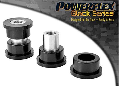PFR69-509BLK Powerflex achterste onderste spoor controle binnenste struiken zwart (2 in doos)
