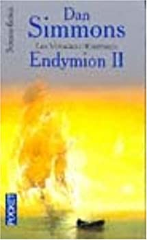 Endymion II - Book #3.2 of the Hyperion Cantos