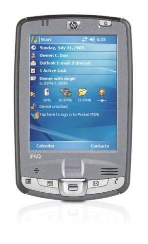 Organizer HP iPAQ hx2790