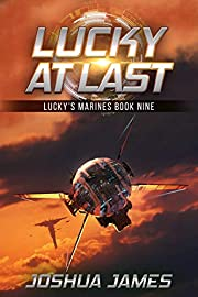 Lucky At Last: Lucky's Marines | Book Nine