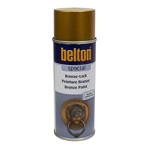 Kwasny 323 155 Belton Special Bronze-Lack antikgold 400ml