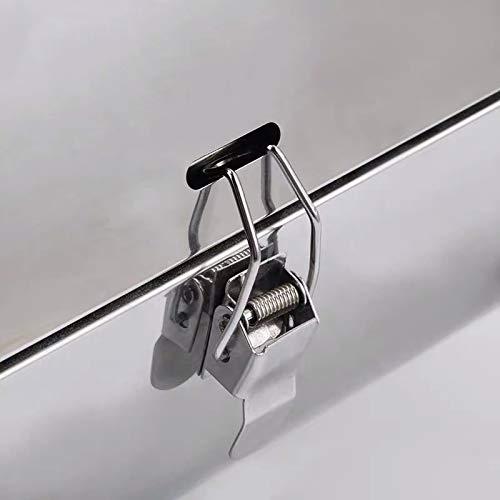 41722Btb0qL. SL500  - WANZSC Tragbarer Grill für den Außenbereich, für Zuhause, Küche, Grillzubehör, Grill-Zubehör, Outdoor-Grill-Werkzeuge