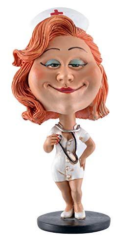 La figurine BobbleHead infirmière