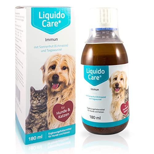 HanseTier-Shop -  LiquidoCare Immun -