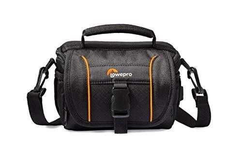 Lowepro Adventura SH 110 II Kameratasche schwarz