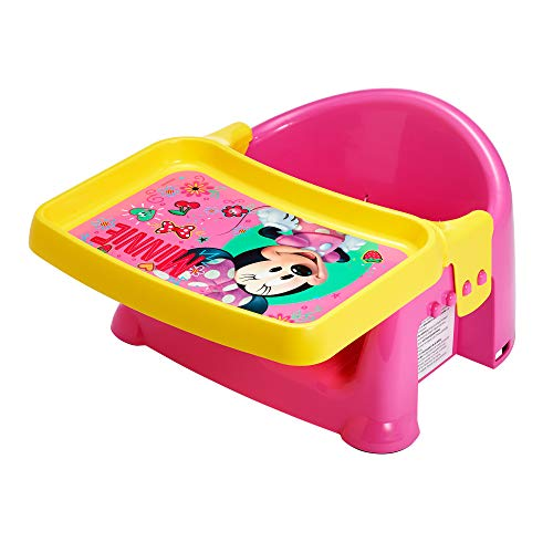 Find Bargain The First Years 3 in 1 Booster Seat, Minnie Mouse