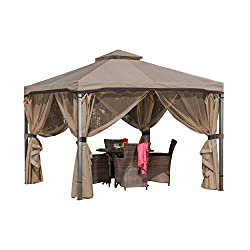 Best Gazebo For Windy Areas High Winds Our Reviews Your