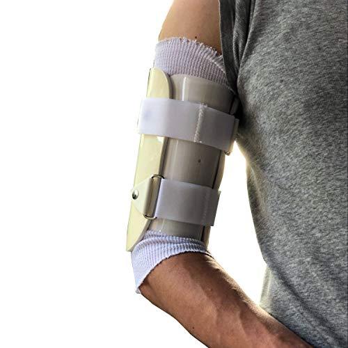 Orthomen Arm Sarmiento Cuff/Sarmiento Brace for Humeral Shaft Fracture-L
