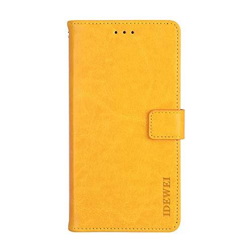 Hülle für LeEco Le Max 2,Handyhülle LeEco Le Max 2,TPU-Schutzhülle mit [Aufstellfunktion] [Kartenfächern] [Magnetverschluss] Brieftasche Ledertasche für LeEco Le Max 2