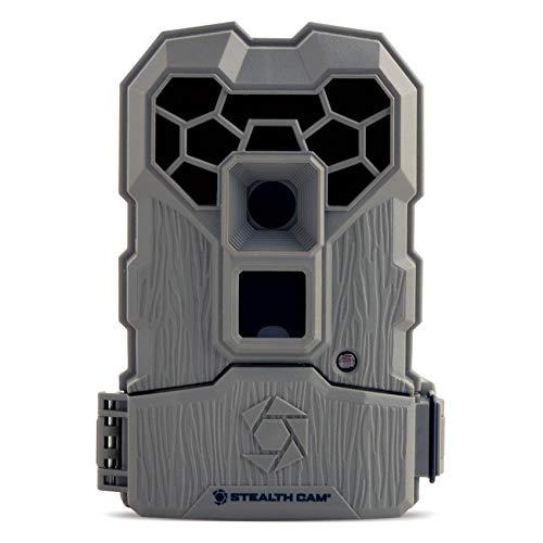 Stealth Cam QS12 10MP Game Trail Camera (Renewed)