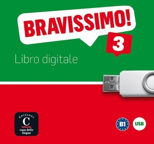 Bravissimo! 3 USB: Bravissimo! 3 USB