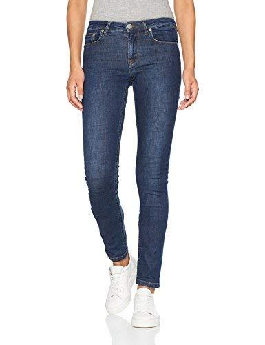 Filippa K Debbie Blue Wash Jeans Skinny, Blu (Midnight B), W30/L32 (Taglia Produttore: X-Large) Donna