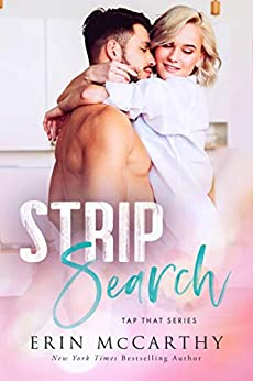 Strip Search (Tap That Book 2) by [Erin McCarthy]