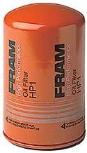 FRAM HP1 High Performance Spin-On Oil Filter