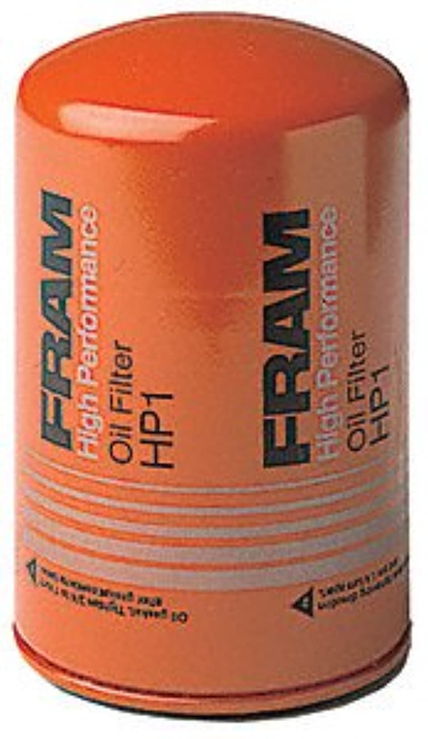 FRAM HP1 High Performance Spin-On Oil Filter