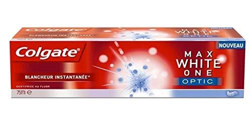 Colgate Dentifrices Zahnpasta Colgate Max White One Optic 75ml (Satz 4) 1