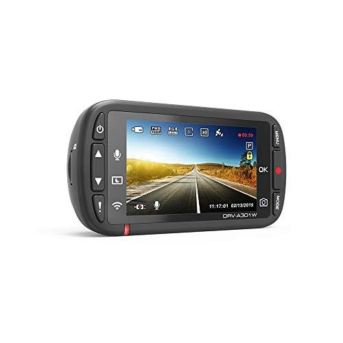 Kenwood DRV-Full-HD - Cámara de vigilancia con Sensor G de