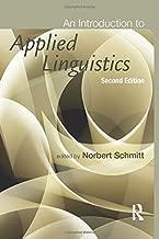 Best an introduction to applied linguistics schmitt Reviews