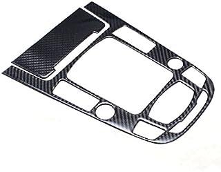 Medio Consola Pomo para Protectora Flex Carbon con Start Stop A4A5Q5Tuning