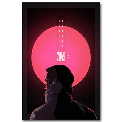 Poster Blade.Runner 2049 New Movie - No Frame (24x36)