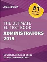 the ultimate eu test book administrator