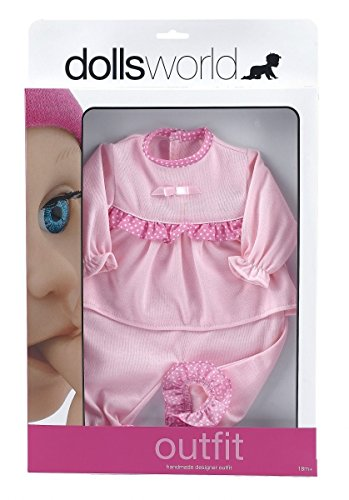 Dolls World Outfit 41cm (16\