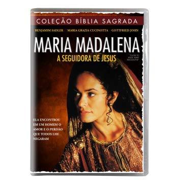 Coleção Bíblia Sagrada - Maria Madalena