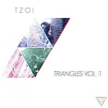Triangles, Vol. 1