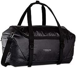 TIMBUK2 Quest Backpack Duffel, Jet Black, Medium