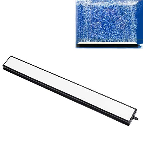 Pawfly 12 Inch Air Stone Bar Micro Bubble Diffuser for Aquarium Fish Tank Hydroponics 7W Pump Required