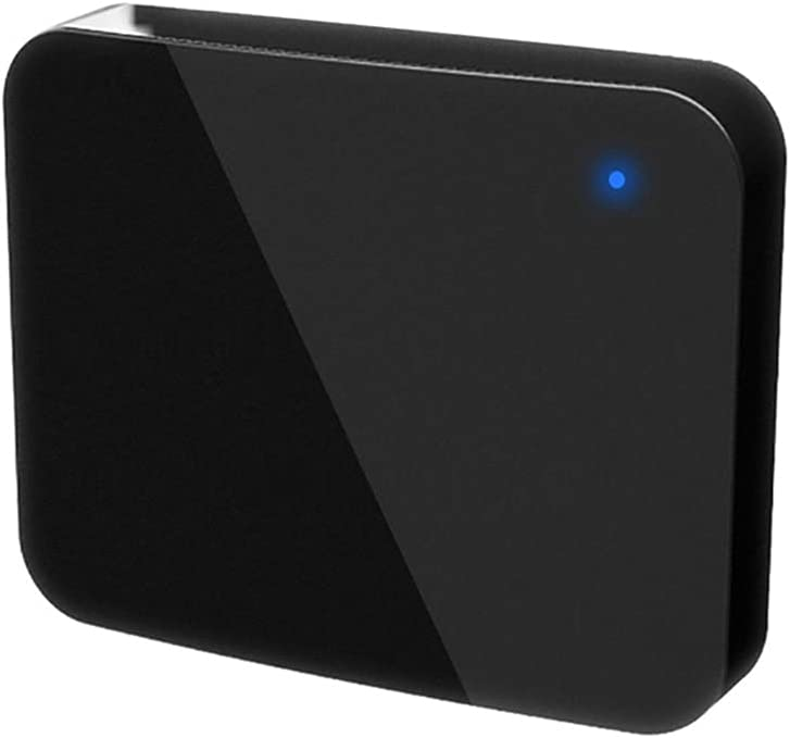 SBSNH Bluetooth 5.0 Audio Wireless Receiver It is very popular Large special price Music