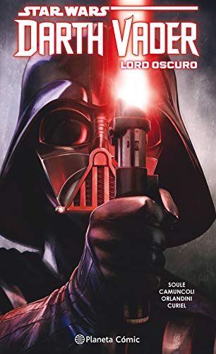 Star Wars Darth Vader Lord Oscuro (tomo) nº 02/04 (Star Wars: Recopilatorios Marvel)