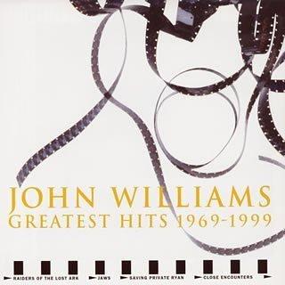 ジョン・ウィリアムズ・グレイテスト・ヒッツ1969-1999