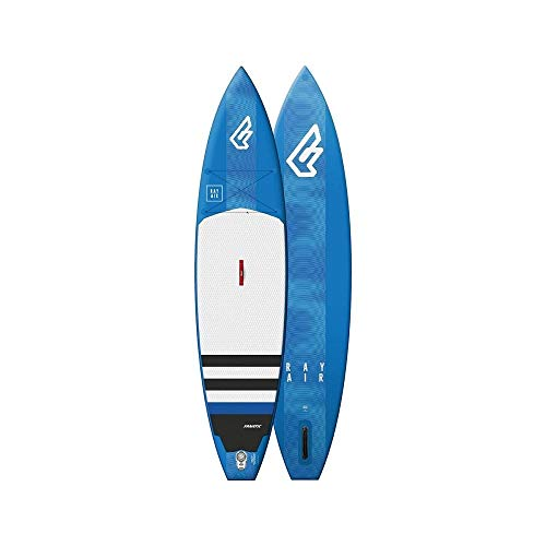 Fanatic Ray Air 381cm - White/Blue