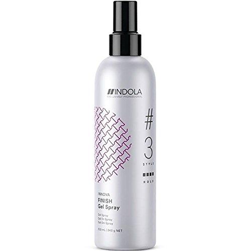Indola Innova Finish Gel Spray 300ml by Indola