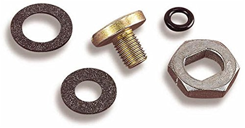 Holley 34-7 Needle and Seat Hardware Kit - HOL 34-7