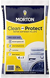 Clean Protect System Water Softener