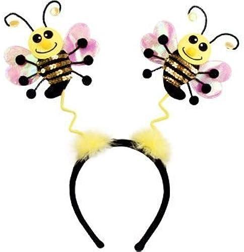 a la venta Bumblebee Bumblebee Bumblebee Head Bopper - Party Supplies by Beistle  tiempo libre