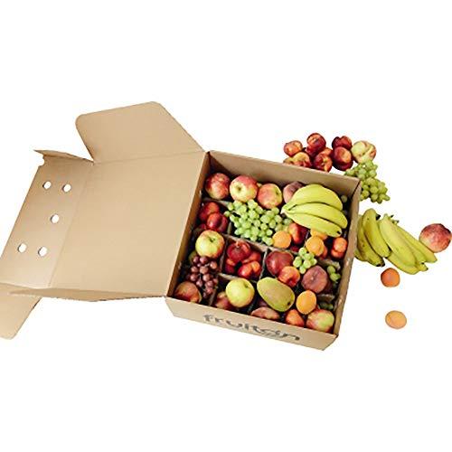 NORDWEST Handel AG Obstpaket für ca. 8Personen 4kg