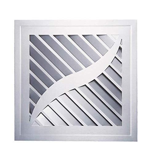 Extractor De Baño, Fan de extractor de baño, ventilador de extractor de cocina Techo integrado, ventilador de ventilación silenciosa potente/baño/de cocina/hogar