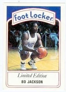 bo jackson shoes foot locker