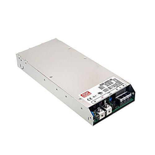 MeanWell MW RSP-2000-48 MW Power Supply 48V 42A 2016W 295x127x41mm...