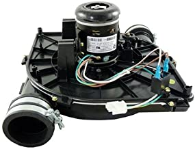 320725-756 - Payne Furnace Draft Inducer / Exhaust Vent Venter Motor - OEM Replacement